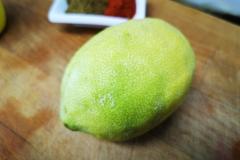 El ácido que aporta el limón regalará un toque especial